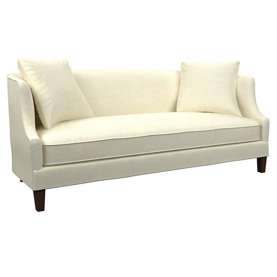 Estate Linen Ivory Cheshire Sofa