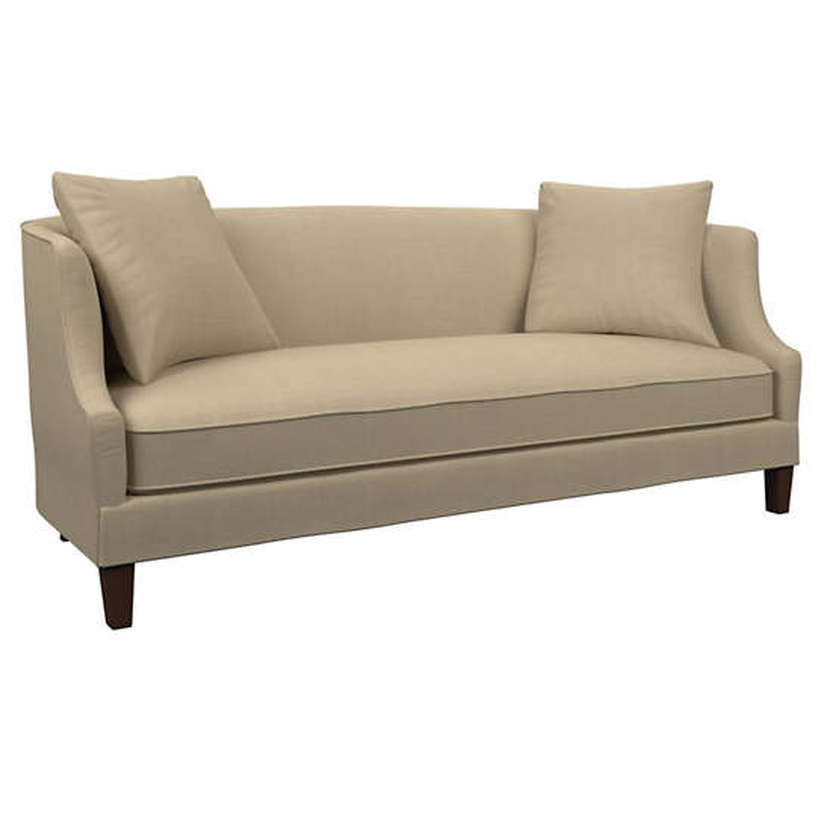 Estate Linen Natural Cheshire Sofa