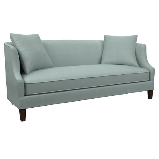 Estate Linen Sky Cheshire Sofa