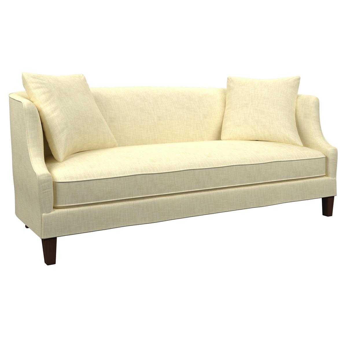 Greylock Ivory Cheshire Sofa