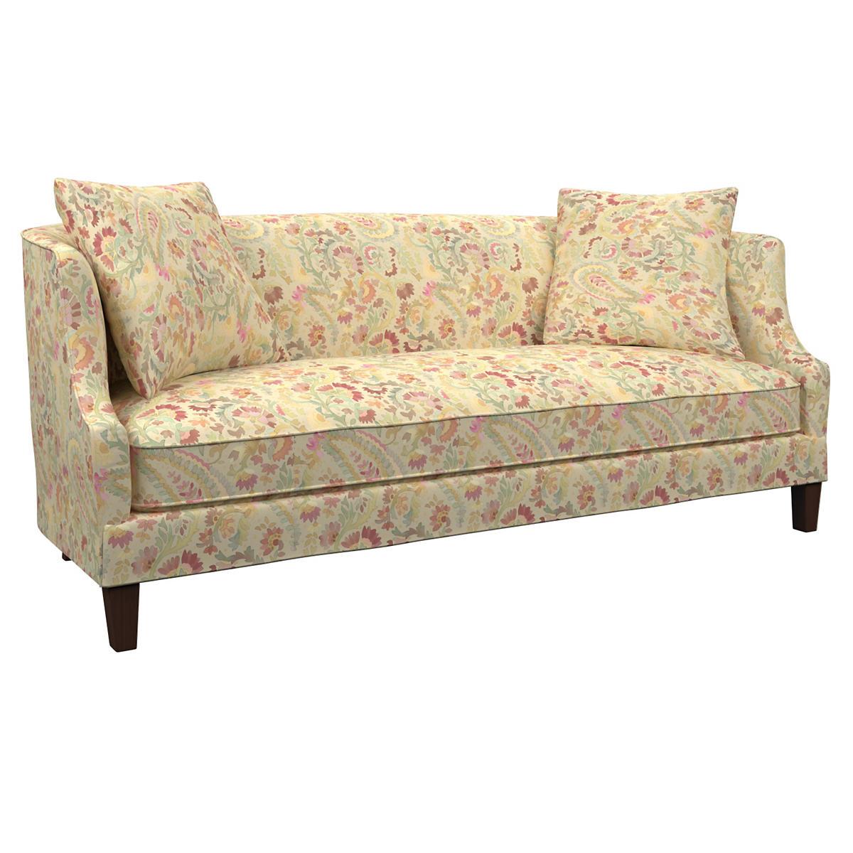 Ines Linen Cheshire Sofa