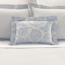 Chinois Damask Decorative Pillow