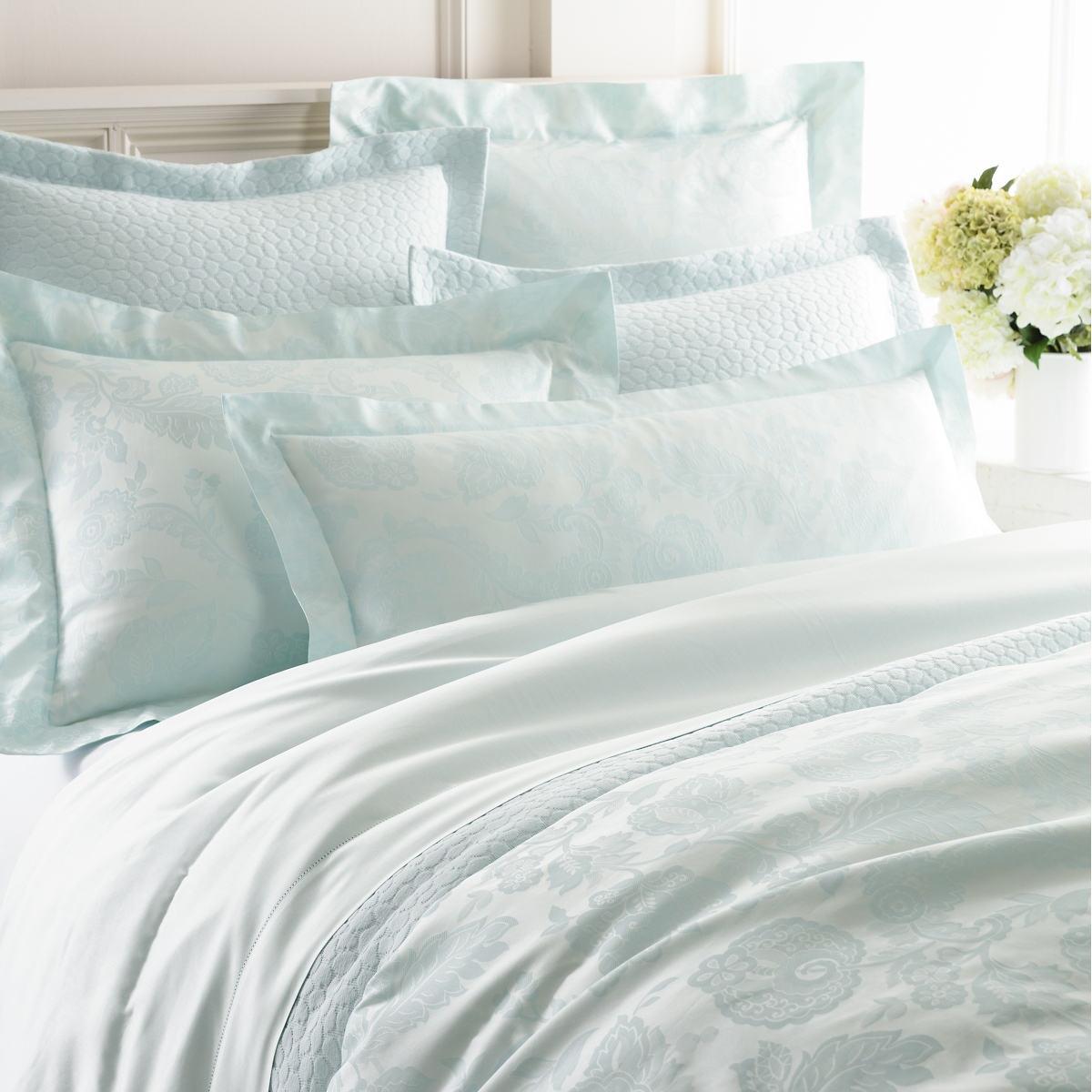 cover product ebisu eclectic blue duvet