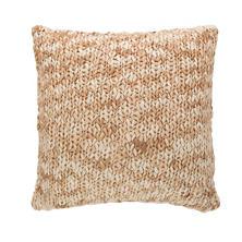 Chunky Knit Sand Sham
