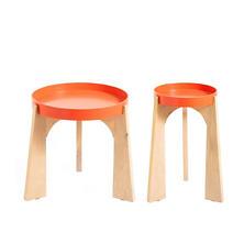 Cinnabar Modular Side Table