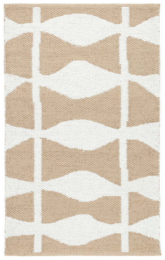 Circuit Khaki Indoor/Outdoor Rug