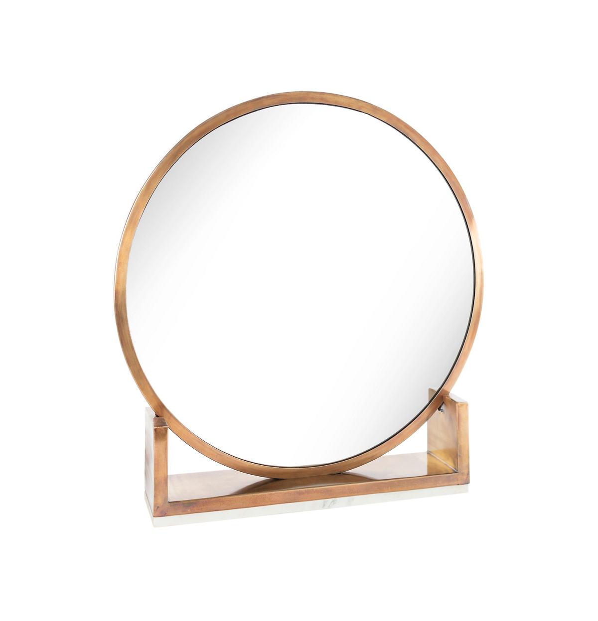 Clark Mirror