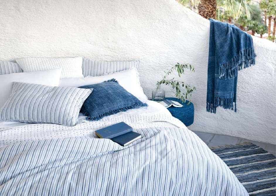 Paros Bedroom