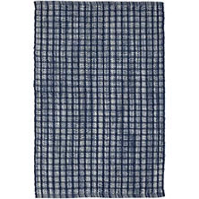 Coco Blue Indoor/Outdoor Rug