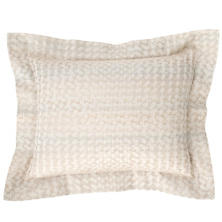 Cometa Semolina Decorative Pillow