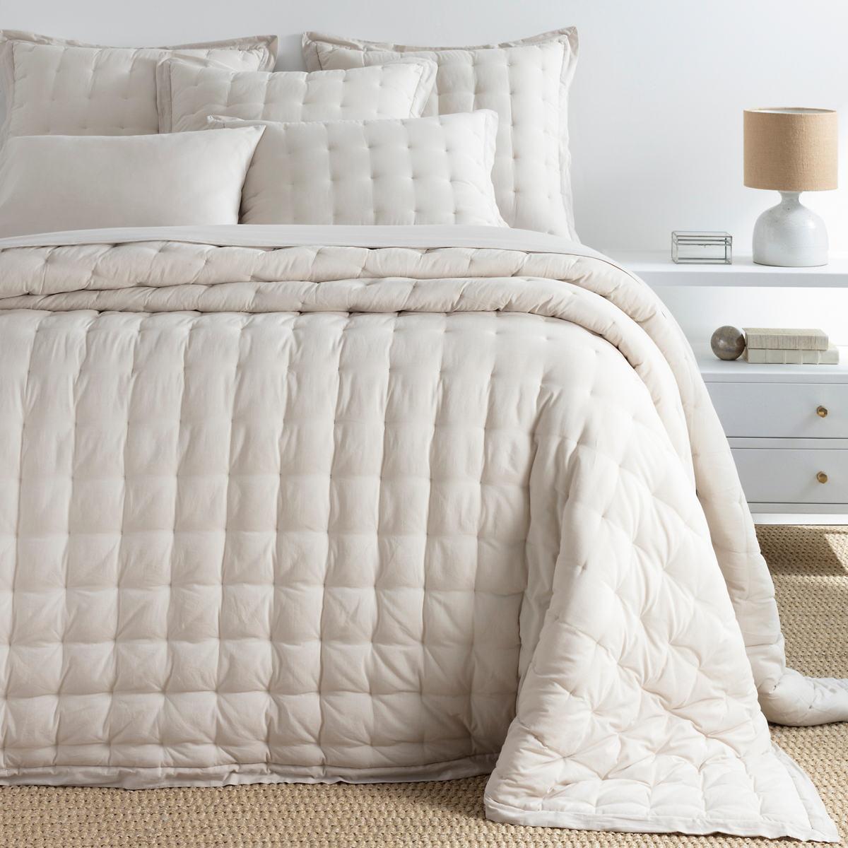 Comfy Cotton Natural Puff
