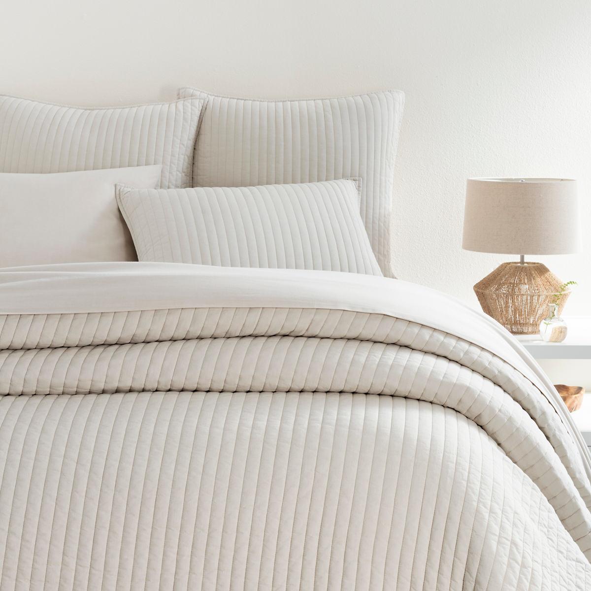 Comfy Cotton Natural Quilt