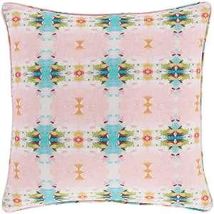 Como Linen Decorative Pillow