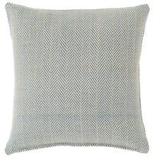 Concord French Blue Indoor/Outdoor Pillow