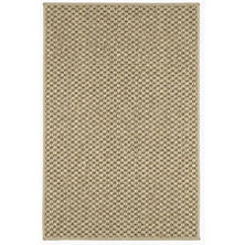Corden Honey Woven Sisal Custom Rug