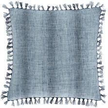 Coronado Indigo Indoor/Outdoor Decorative Pillow