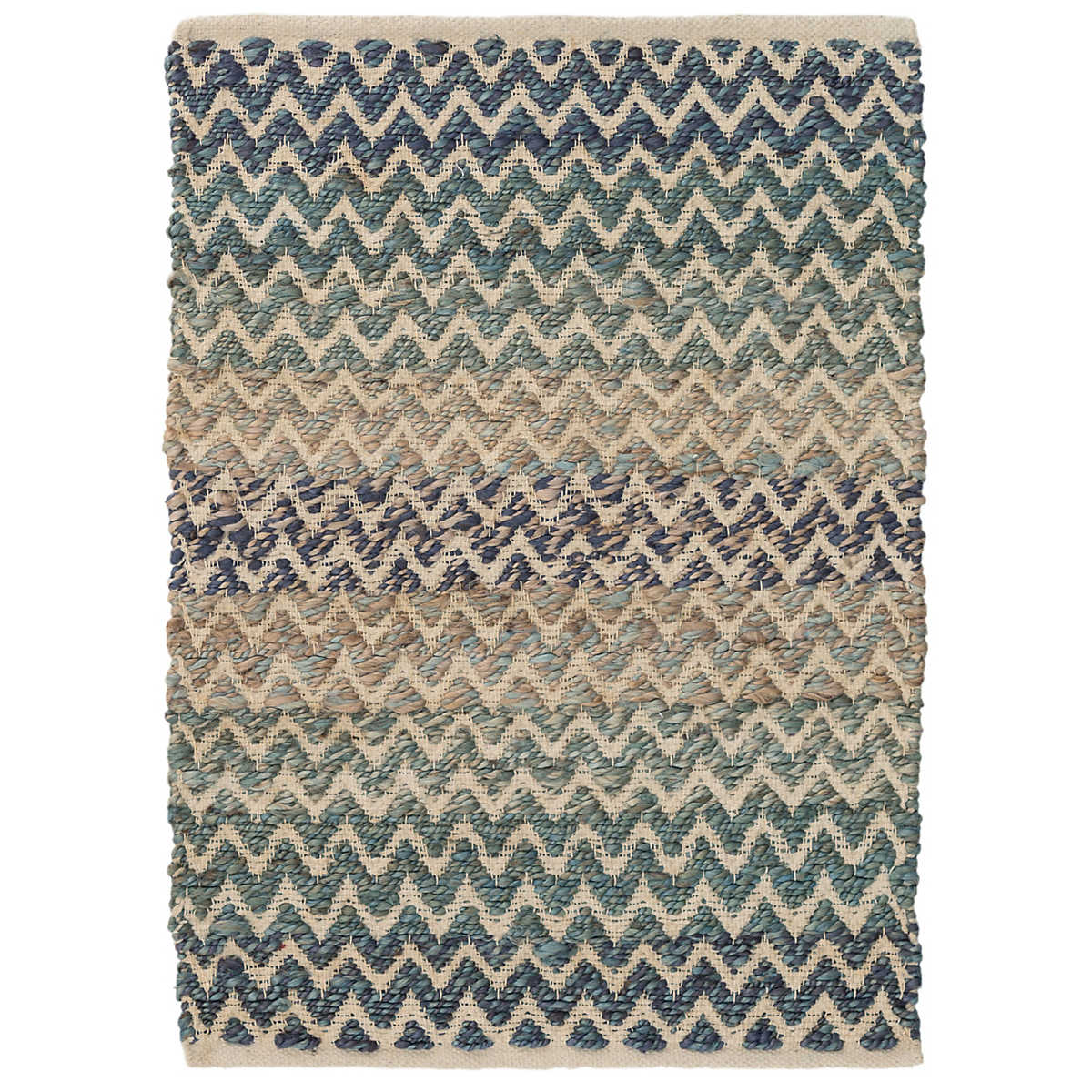 Woven Kitchen Rugs: Cousteau Jute Woven Rug