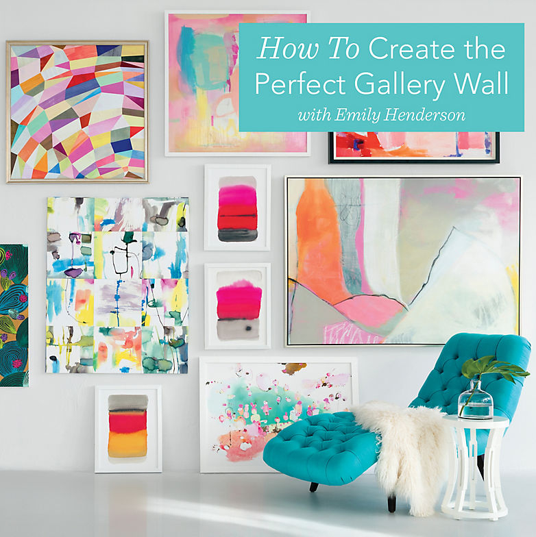 Gallery Wall 1