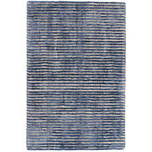 Massena Blue Hand Knotted Rug Dash Amp Albert
