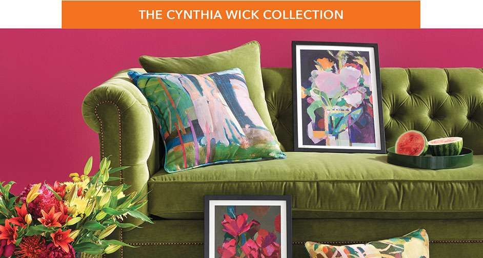The Cynthia Wick Collection