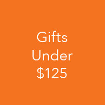 Gifts Under $125