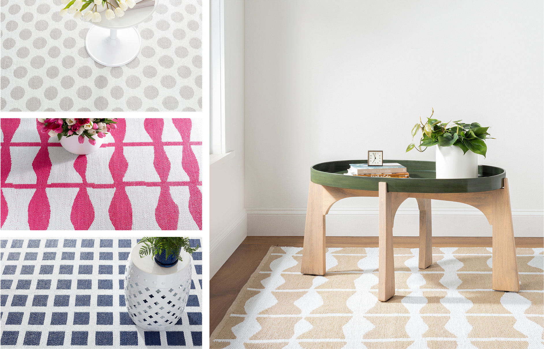 Shop Neutral Rugs