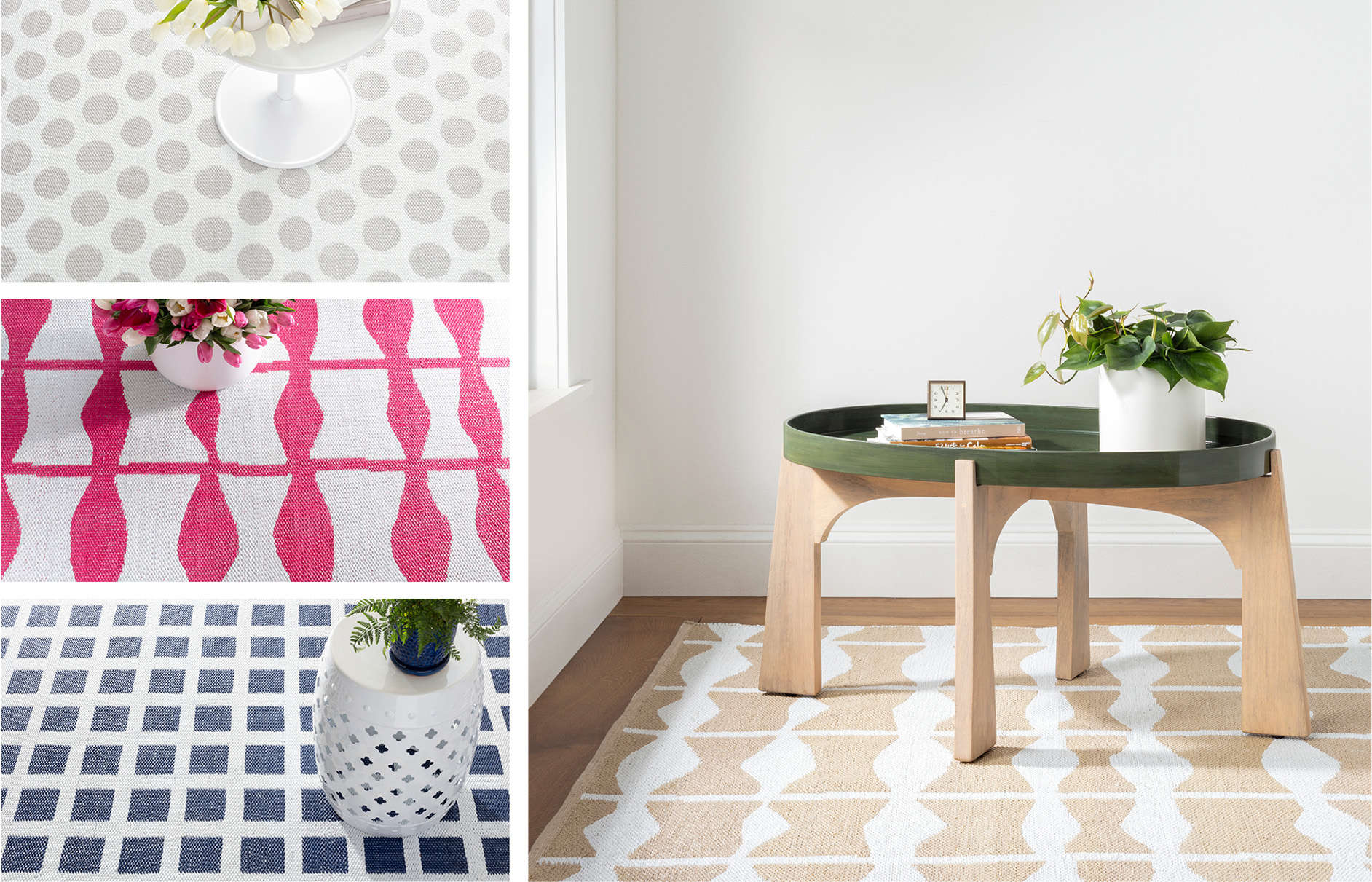 Shop Bright Rugs