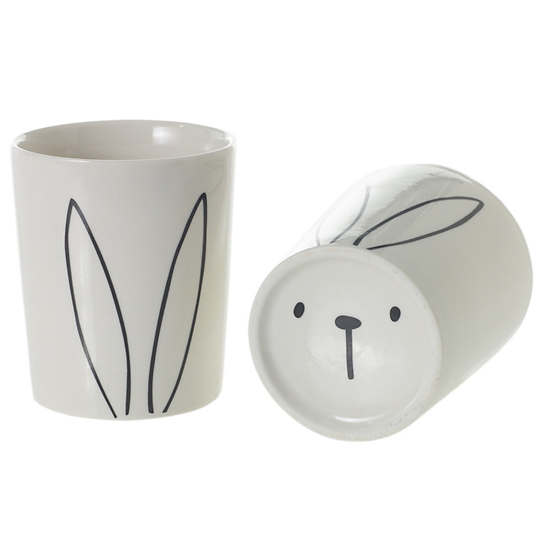 Thumper Vessel/Set Of 2