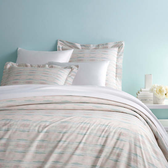 Carolina Pink Duvet Cover