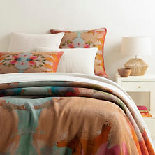 Kenly Linen Duvet Cover