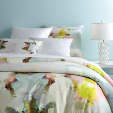 Milan Sateen Duvet Cover