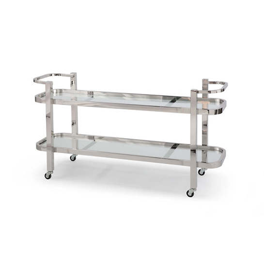 Dallas Bar Cart