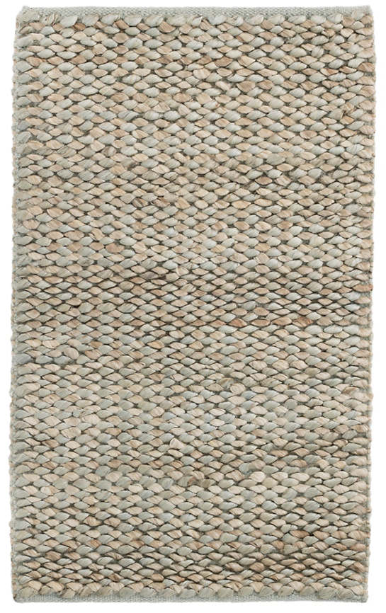 Dappled Seaglass Woven Jute Rug Dash Amp Albert