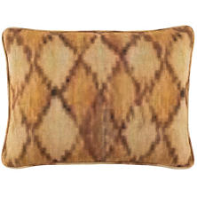 Dax Linen Decorative Pillow