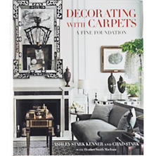 Decorating With Carpets: A Fine Foundation Book