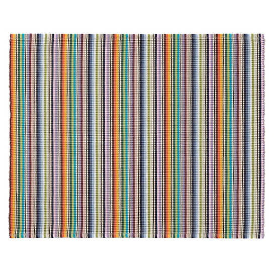 Devon Stripe Placemat