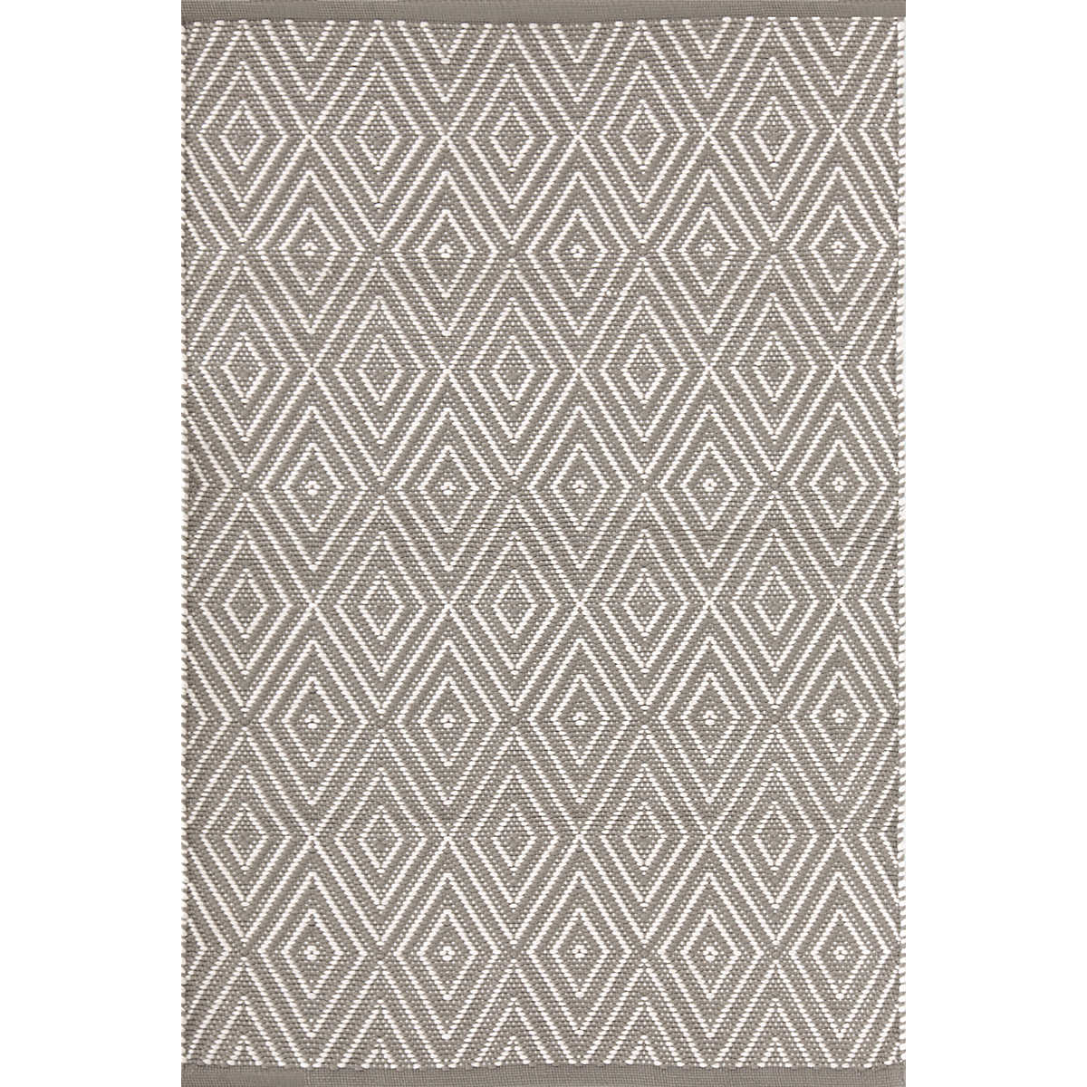 Diamond Fieldstone Ivory Indoor Outdoor Rug Dash Amp Albert