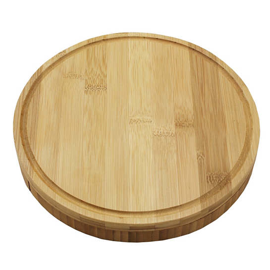 Disc Cheese Board