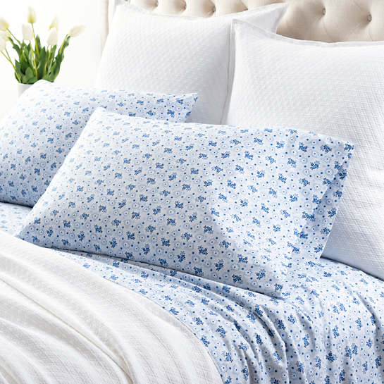 Ditsy Floral Pillowcases