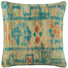 Dora Linen  Decorative Pillow