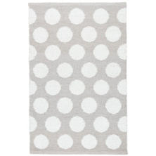 Dot Grey Indoor/Outdoor Rug