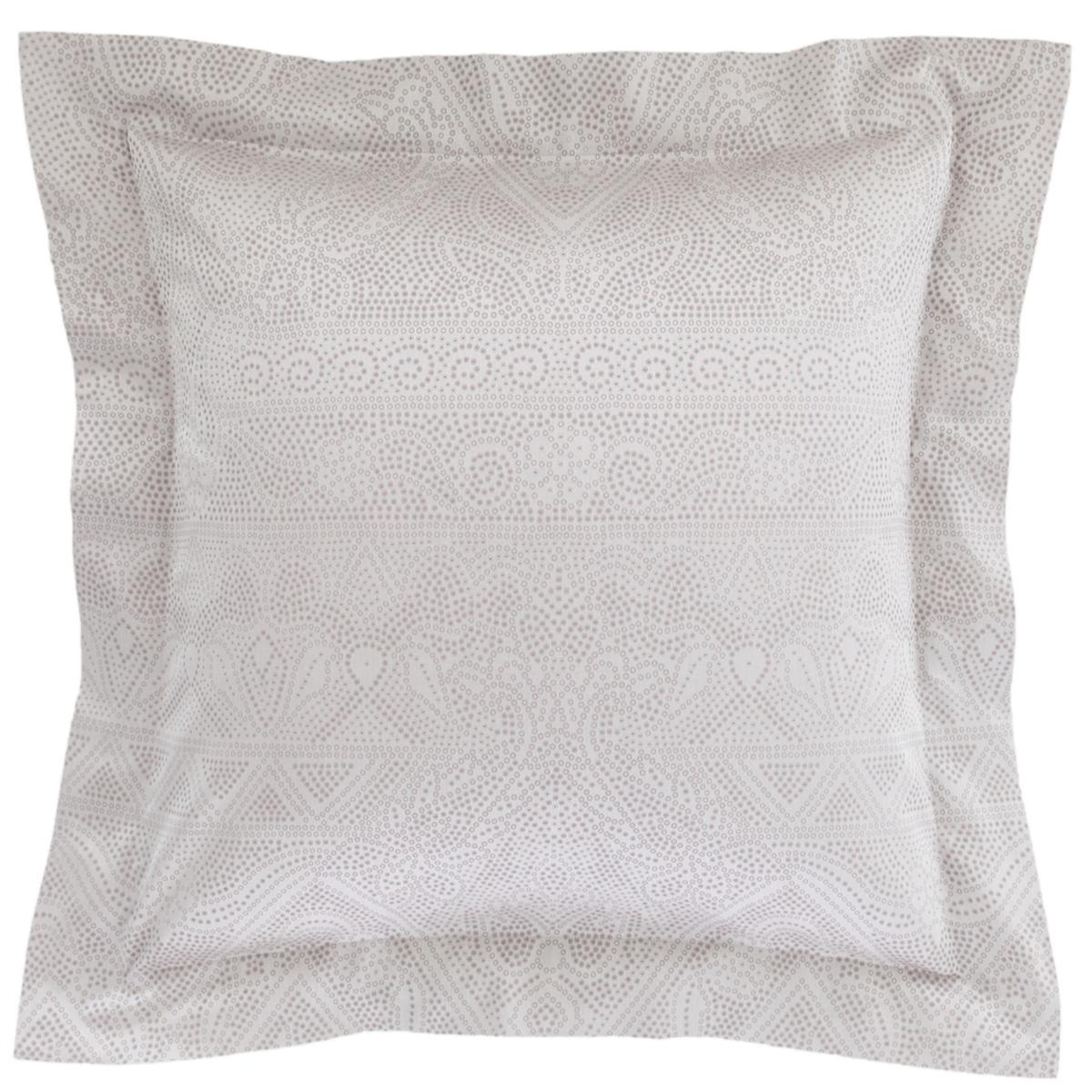 Dots Zinc Pillowsham