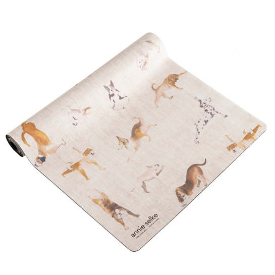 Downward Dog Yoga Mat
