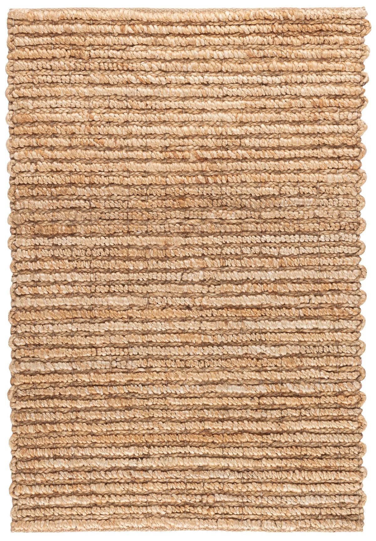 Dunes Natural Woven Jute Rug