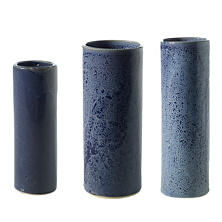 Dusk Vases/Set Of 3