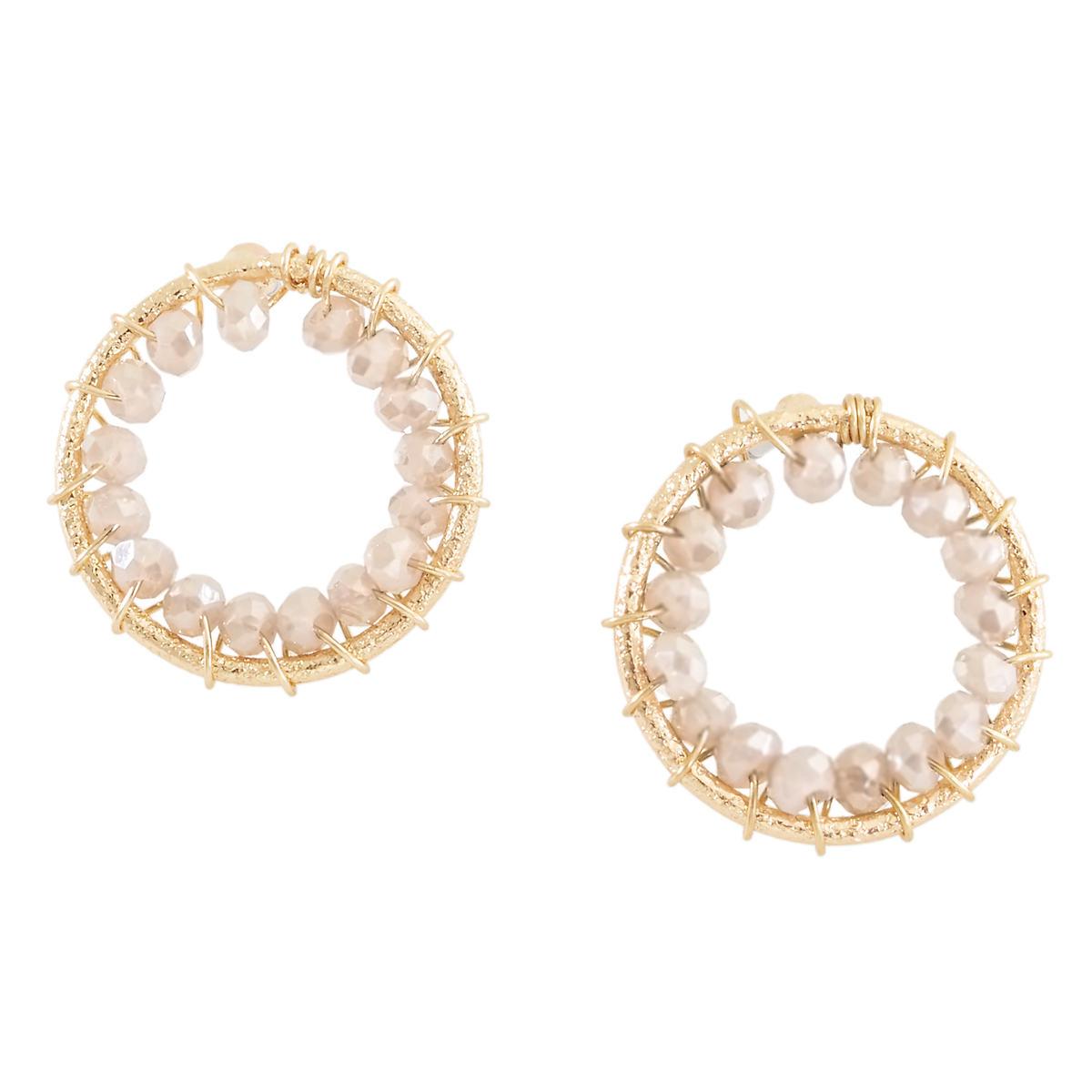 Marta Rose Earrings