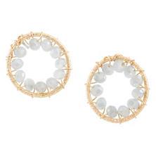 Marta Gray Earrings