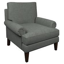 Canvasuede Ocean Easton Chair