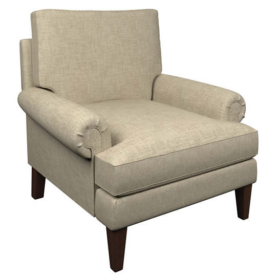 Greylock Grey Easton Chair