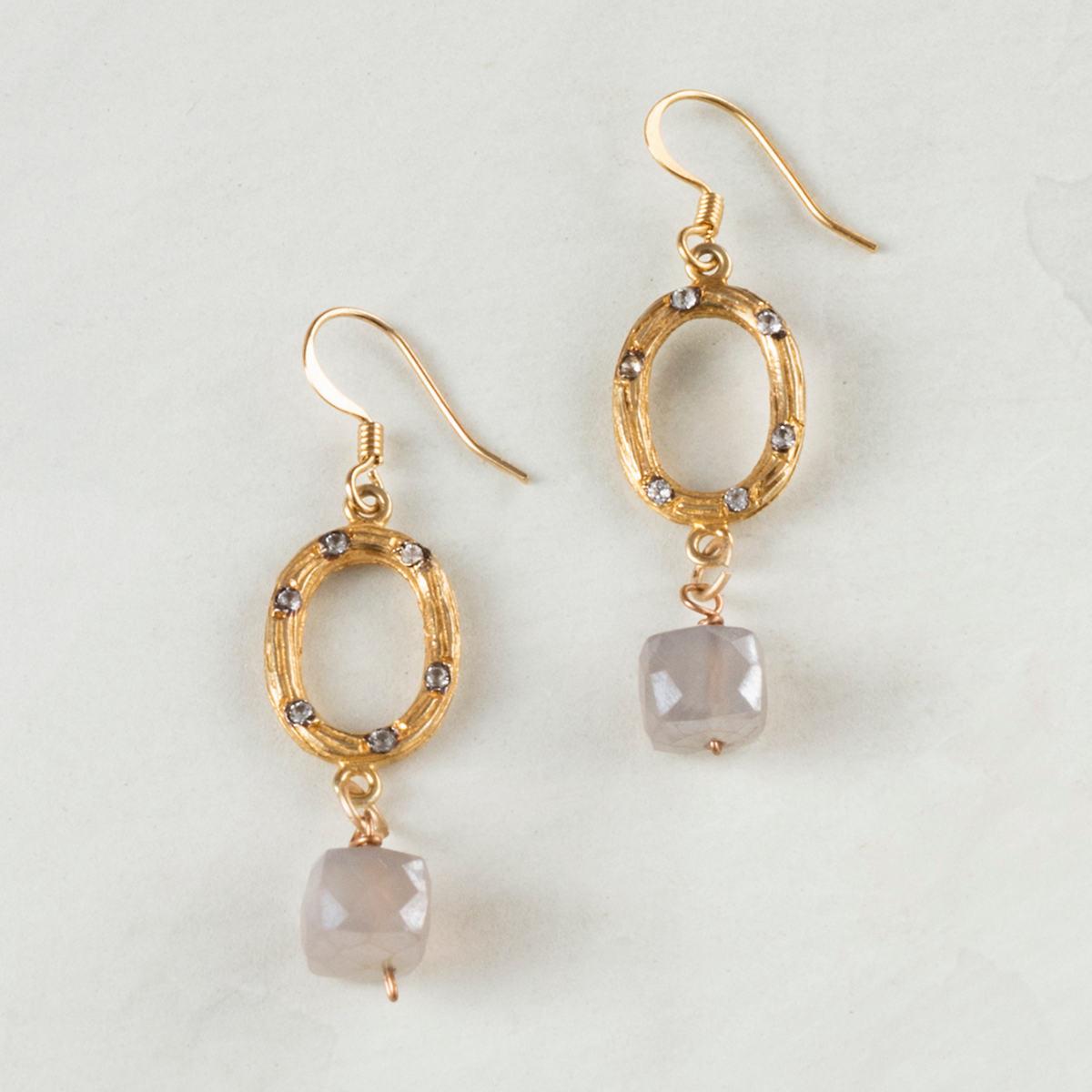 Ela  Earrings